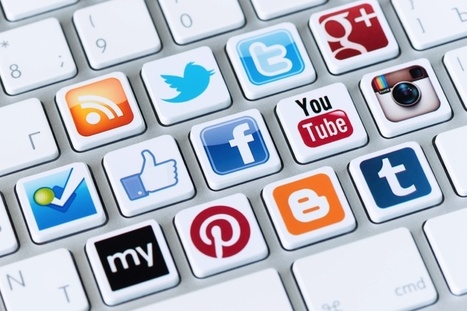 Social Media Matters For Solo And Small-Firm Lawyers - Above the Law | Business | Scoop.it