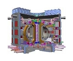 Fusion helped by collision science | Astronomy News | Scoop.it