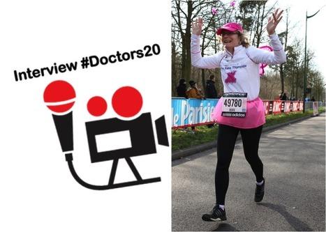 Interview - Speaker Beate Bartes - Vivre Sans Thyroïde - Le Pouvoir du Quantified Self - #doctors20 #QS | Doctors 2.0 | ABOUT PARTNERS, DISTRIBUTORS...AND FRIENDS | Scoop.it