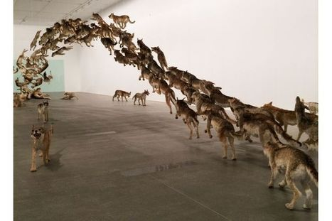 All Art Has Been Contemporary | Modern Art China : Contemporary Chinese Art | Scoop.it