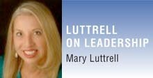 Luttrell on Leadership: Building a team that can execute a plan - North Bay Business Journal   Management of Organizations   Scoop.it