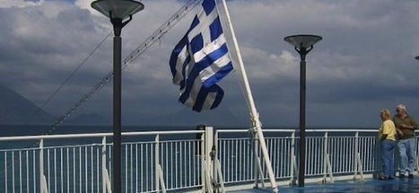 Shipowners Say They'll Leave Greece if They're Taxed | Greece.GreekReporter.com Latest News from Greece | travelling 2 Greece | Scoop.it