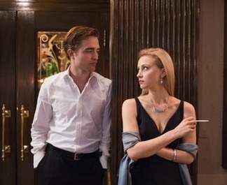 """Robert Pattinson Drama Movie """"Cosmopolis"""" is coming on HBODefined Channel 