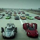 Chinese Supercar Club promo video | Blog Auto123.com | The DATZ Blast | Scoop.it