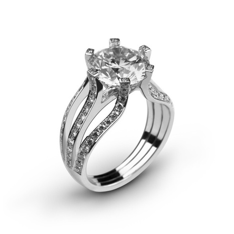 At Fine Jewelry Stores Atlanta Residents Can Pick Great Jewelry | Engagement For Perfect Lovers | Scoop.it