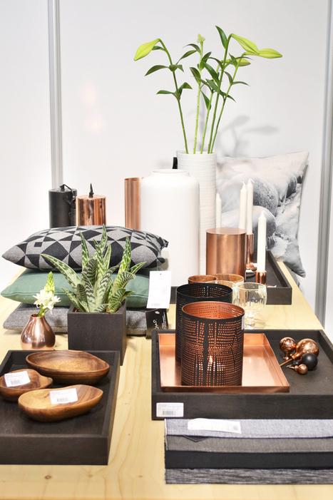 Happy Interior Blog: DesignTrade Copenhagen: Interior Design News | Homey home | Scoop.it