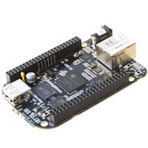 Mouser – BeagleBone Black now available for same-day shipping (BB-BBLK-000) - | Raspberry Pi | Scoop.it