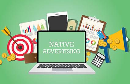 Google : quand AdWords explore le Native Advertising… - JVWEB | Performance Marketing | Scoop.it