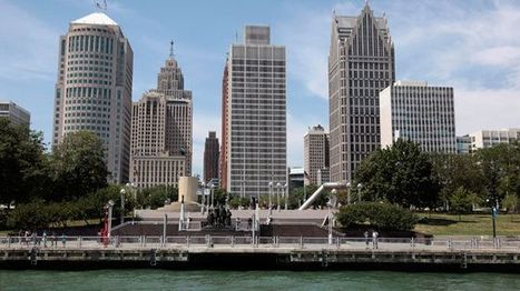 Detroit's Skilled Workers Problem | Motion and Control Technologies | Scoop.it