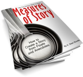 How to Create a Story | Story Route | Scoop.it