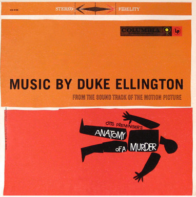 Duke Ellington album cover | Jazz and Draw | Jazz Plus | Scoop.it
