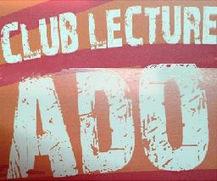 Le Club Lecture @dos | Lectures lycéennes | Scoop.it