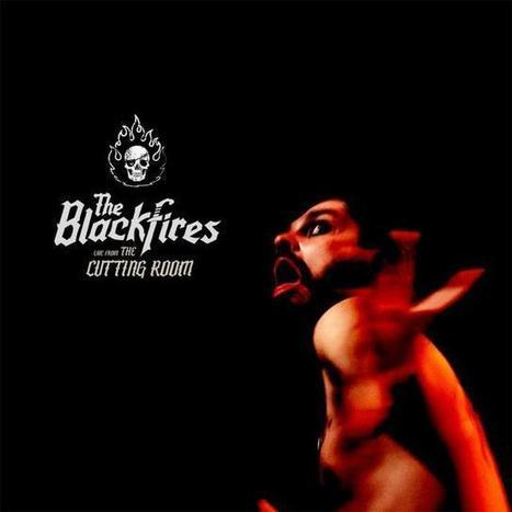 The Blackfires | itunesreviews.com with KIDKEL69 | Scoop.it