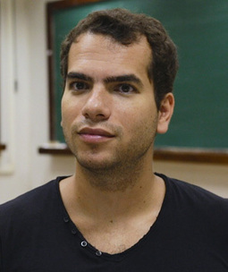 Artur Avila: taming chaos | plus.maths.org | Complexity & Systems | Scoop.it