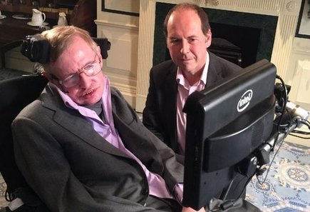 Hawking: AI could end human race | Archivance - Miscellanées | Scoop.it