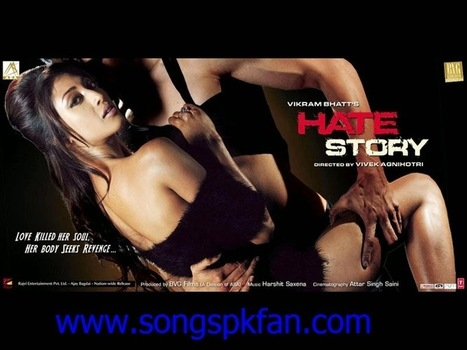 Hate Story 2 Mp3 Hate Story 2 (2014) Bollywood Movie Full Mp3 Songs Downolad Free Download Hate Story 2 Mp3 - Songs PK Fan | Songspkfan.com | Scoop.it