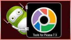 Tool for Picasa, Google+ Photo 7.3 | danqerpeach | Scoop.it