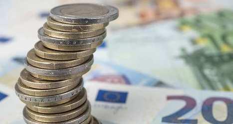 La Bundesbank propose un FMI européen   Bankster   Scoop.it