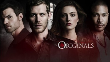 'The Originals' Season 2 Spoilers About Klaus And Hayley | For Lovers of Paranormal Romance | Scoop.it