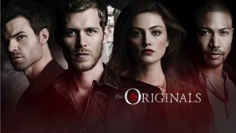 'The Originals' Season 2 Spoilers About Klaus And Hayley | vampires | Scoop.it