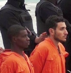 A Ghanaian Was Beheaded By ISIS in Libya [Photo] - SixFiveNation | Saif al Islam | Scoop.it