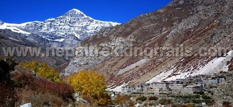 Limi Valley Trekking, Simikot Kailash Trek - Nepal Trekking | Nepal Trekking Trails | Scoop.it