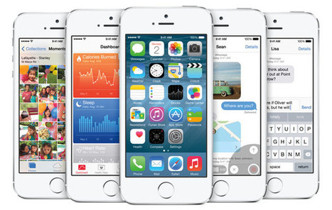 WWDC 2014: Apple releases iOS 8 SDK with over 4,000 new APIs - What's On Iphone | Mobile | Scoop.it
