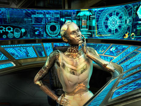 New artificial intelligence writes choose-your-own-adventure games - CNET | M-learning, E-Learning, and Technical Communications | Scoop.it