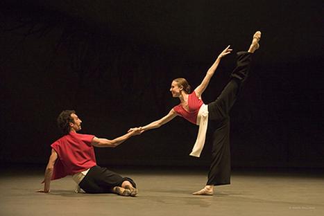 El Ballet de Víctor Ullate, este viernes en Tudela | Terpsicore. Danza. | Scoop.it