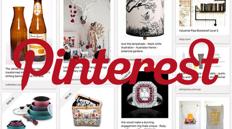 J6 tips - pinterest - how to use pinterest in marketing your business | Pinterest for Business Use | Scoop.it