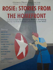 Rosie: Stories from the Home Front | tesis | Scoop.it
