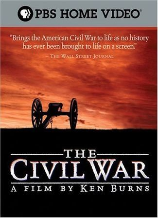 The Civil War: A Film by Ken Burns | EDCI-5080 Annotated Bibliography: The Civil War | Scoop.it