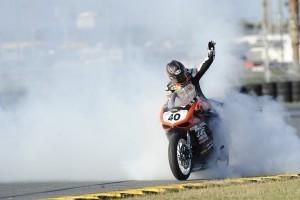 Ducati wins the Daytona 200 | Ducati & Italian Bikes | Scoop.it
