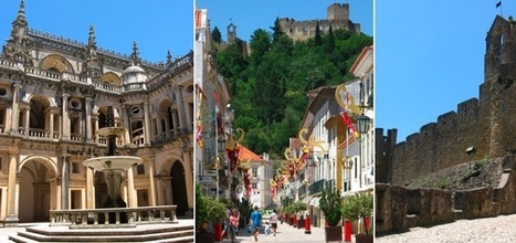 LISBON Magazine » THE 20 MOST BEAUTIFUL CASTLES IN PORTUGAL | Travel in Portugal | Scoop.it