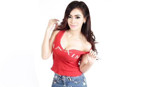 TOP 10 สาว MAXIM รับหน้าร้อนสุดเซ็กซี่ที่มี ทรงอก บึ้ม บึ้ม !! ในปี 57   Top 10 อันดับ   10 อันดับน่าสนใจ   Scoop.it
