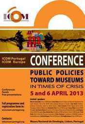 Conference : Public policies toward museums in times of crisis | Égypt-actus | Scoop.it