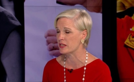 Planned Parenthood Cecille Richards Asked when Life Begins; Response is priceless | Hidden News For Need to Know | Scoop.it