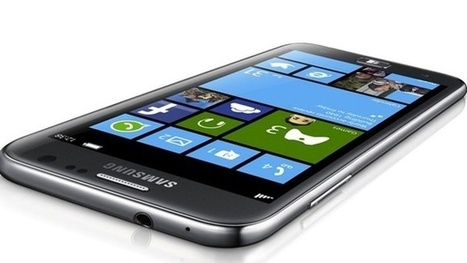 Samsung ATIV Core details leaked | Gadgets and Technology | Scoop.it