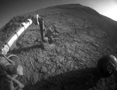 Prévu pour durer 3 mois, le rover Opportunity fête ses 12 ans sur Mars | Ressources pour la Technologie au College | Scoop.it