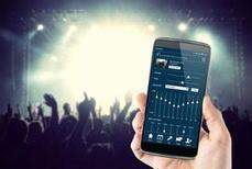 Wearing headphones at a concert is music to your ears with this app | MUSIC:ENTER | Scoop.it