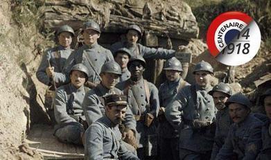 Comment rechercher un soldat ? [Archives départementales de Loire-Atlantique] | Histoire 2 guerres | Scoop.it