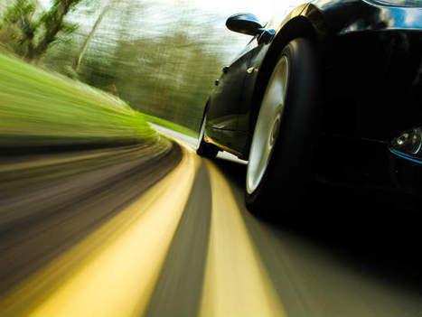 10 trends that drove sustainable transport in 2013 - GreenBiz.com (blog) | volvo | Scoop.it