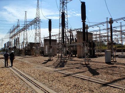 Ex-Katanga : la desserte en énergie électrique s'est améliorée de 20% en 2015 | CONGOPOSITIF | Scoop.it