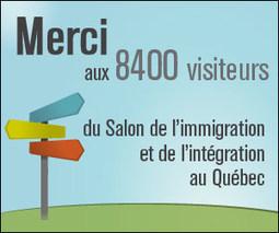 Immigration au Québec : quotas atteints !   De la France au Québec   Scoop.it