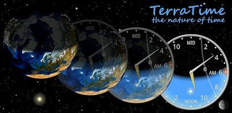 TerraTime v3.9.6 APK Free Download - APKStall | Download APK Android Apps | Scoop.it