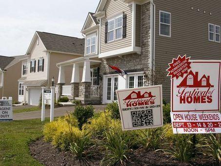 Sheboygan home sales fall as prices continue to rise - The Sheboygan Press | Sheboygan | Scoop.it