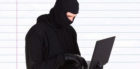 Cómo saber si te están robando el wifi | App para Uso Educativo - App for Education | Scoop.it