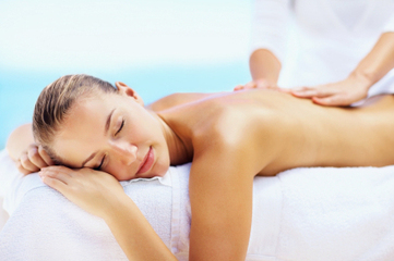 Massage Therapy: How It Can Help Relieve Your Stress | Health Center | Scoop.it