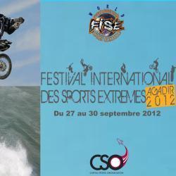 Festival International des Sports Extrêmes d'Agadir | Agadir | Scoop.it