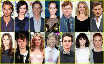 Just Jared's Celebrity Split Recap 2013 | Celebrities and Family Law Issues | Scoop.it